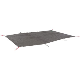 Big Agnes Mad House 6 Bâche de sol, gray